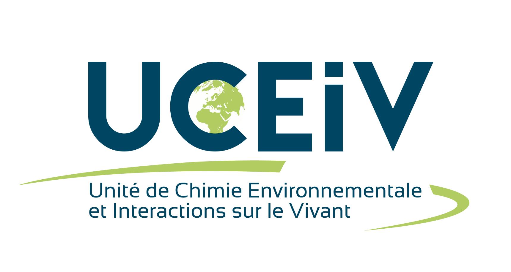 Unité de Chimie Environnementale et Interactions sur le Vivant (UCEIV)