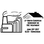 6ème édition du Workshop Nord-Européen sur le Traitement des COV