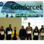 Prix Journées Jeunes Chercheurs Condorcet