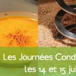 Condorcet Days in Calais on 14-15 June 2018
